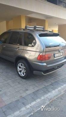BMW in Saida - bme X5 2004