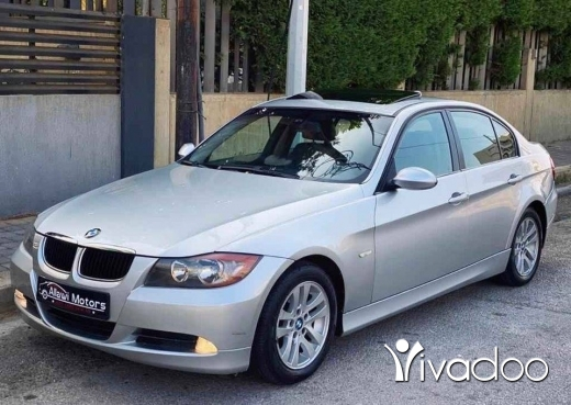 BMW in Anfeh - bmw e90 325 2006