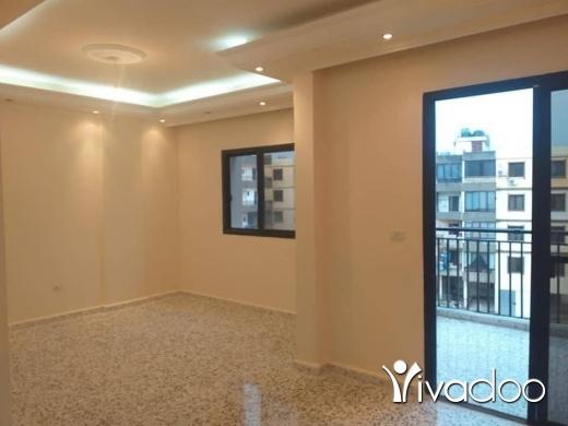 Apartments in Tripoli - شقة للبيع محليا آخر القبة