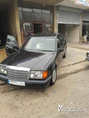 Mercedes-Benz in Akkar el-Atika - 300موديل85
