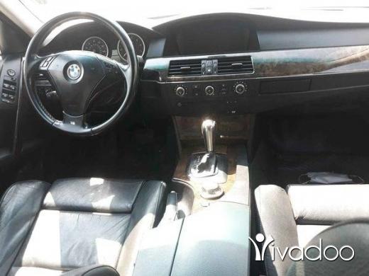 BMW in Minieh - bmw ٥٣٠