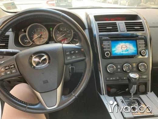 Mazda in Tripoli - Mazda Cx9 2013 touring 2wd