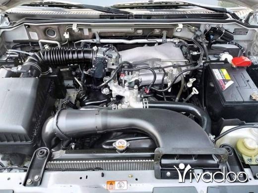 Mitsubishi in Debbiyeh - Pajero 2015 v6