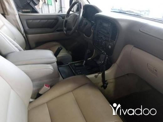 Toyota in Beirut City - Toyota Land cruiser 1999 V8