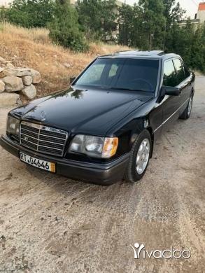 Mercedes-Benz in Akkar el-Atika - Mercedes 280 موديل 95
