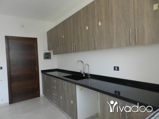 Apartments in Haret Sakhr - L07338- Brand New Apartment for Rent in Haret Sakher - Cash