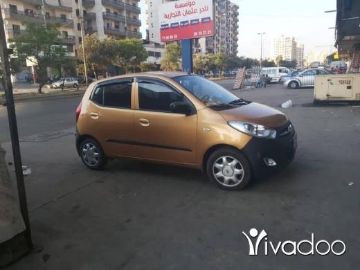 Hyundai in Tripoli - هيونداي موديل 2016