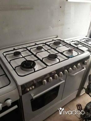 Appliances in Tripoli - فرن ٦ روس
