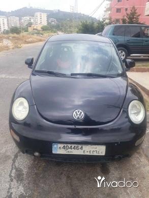 Volkswagen in Damour - Golf beetle modl 2000