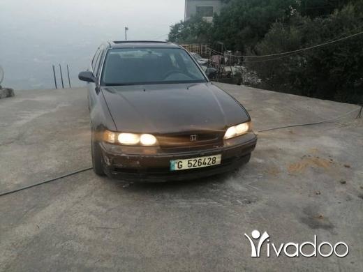 Honda in Beirut City - honda legend 91