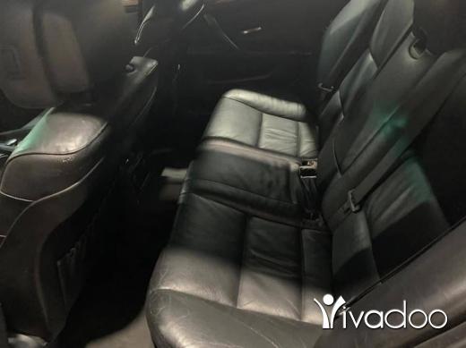 BMW in Tripoli - bmw E60