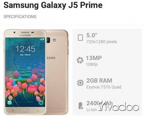 Phones, Mobile Phones & Telecoms in Halba - J5 prime
