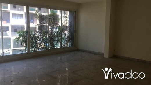 Apartments in Hamra - A decorated 190 m2 apartment with a city view  for rent in Hamra