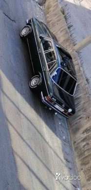 Mercedes-Benz in Tripoli - Mercedesسيارة  ٢٨٠