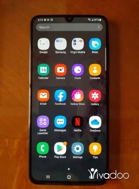 Phones, Mobile Phones & Telecoms in Tripoli - Samsung Galaxy A70