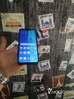 Phones, Mobile Phones & Telecoms in Tripoli - Y9 2019 64 gega 4 ram
