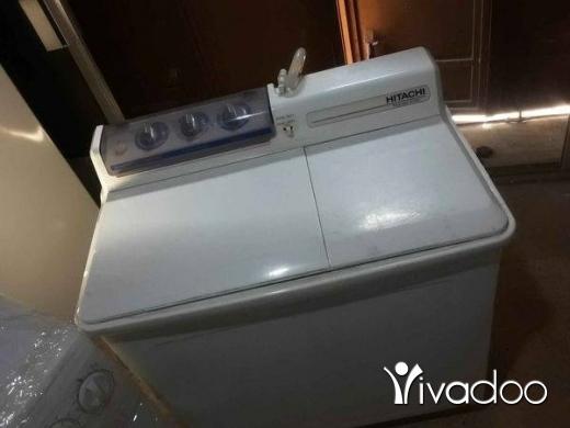 Appliances in Tripoli - غساله جرنان