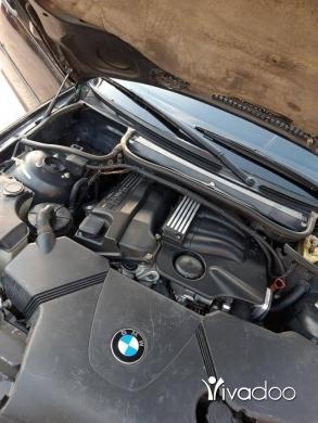 BMW in Akkar el-Atika - Newboy 318