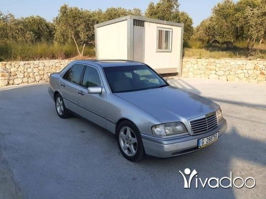 Mercedes-Benz in Zgharta - Mercedes C 180 elegance