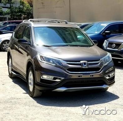 Honda in Tripoli - Crv 2015