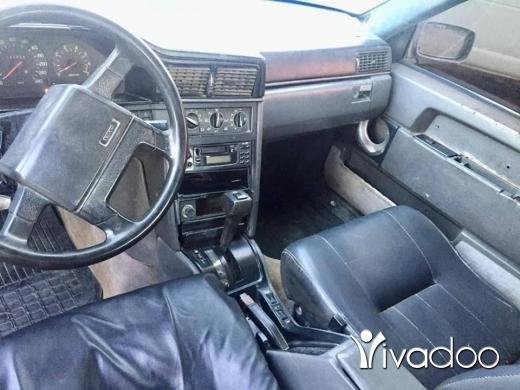 Volvo in Lala - Volvo