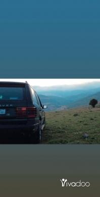 Rover in Zahleh - Ranj rover 96