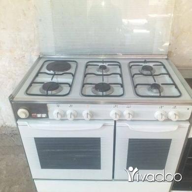 Appliances in Tripoli - فرن غاز ايطالي