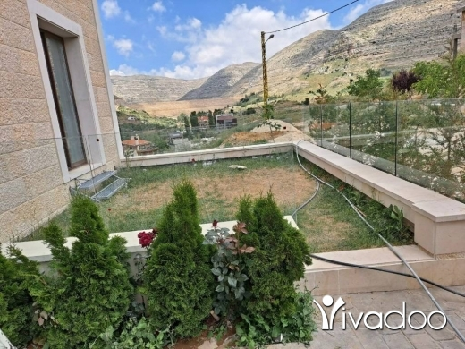 Chalet in Faraya - شاليهات للبيع شبروح فاريا،دوبلكس 115متر، 138متر مع حديقة 24متر.