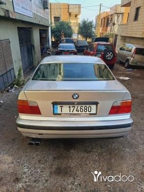 BMW in Sebline - Bmw e36