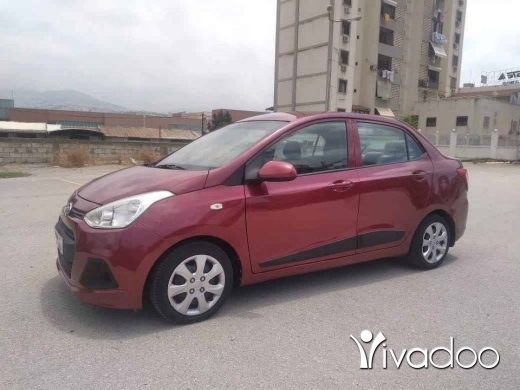 Hyundai in Beirut City - هيونداي / Grand i10 / موديل ٢٠١٧