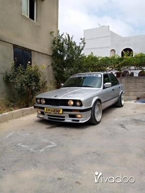 BMW in Akkar el-Atika - بيأم بطه مودال 90  325