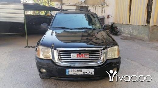 GMC in Beirut City - Gmc envoy 2004