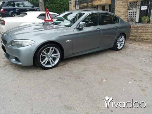 BMW in Hadeth - Bmw f10 528i