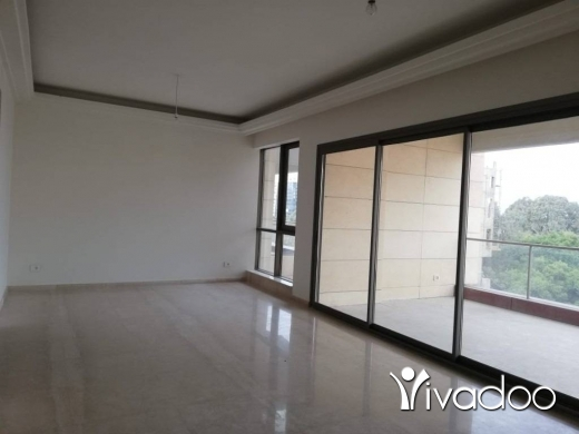 Apartments in Achrafieh - L06533- Modern Apartment for Sale in Mar Mikhael with Sea View - Cash