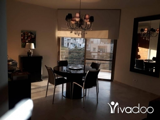 Apartments in Achrafieh - L07828 - Fully Furnished Apartment for Sale in Achrafieh - Cash!