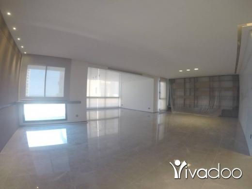 Apartments in Achrafieh - L07823 - Spacious and Modern Apartment for Sale in Achrafieh Rmeil - Cash!