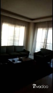Apartments in Mar Elias - شقة للإيجار في مار الياس 240 م