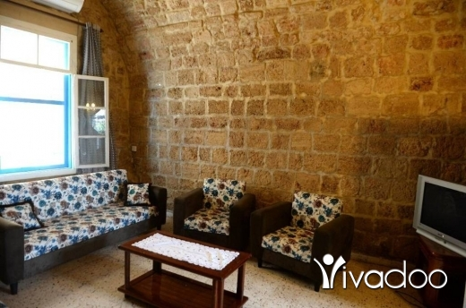 Apartments in Batroun - L06687 - Traditional Lebanese House for Sale in Batroun Sea Side - Cash
