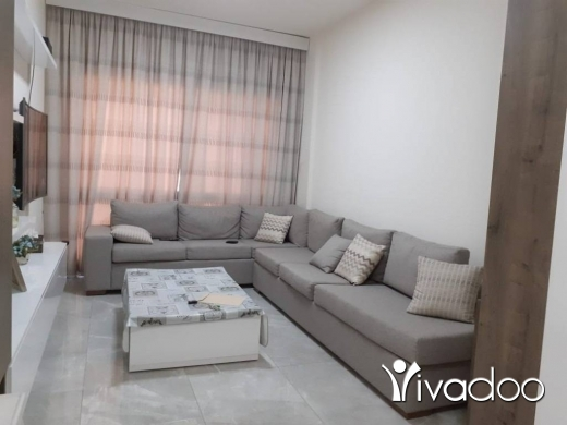 Apartments in Bouar - L07938 - Apartment with Terrace for Sale in Bouar - Cash!