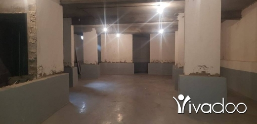 Warehouse in Jounieh - L08271 - Warehouse for Rent on the Main Road of Jounieh - Check Bancaire!!