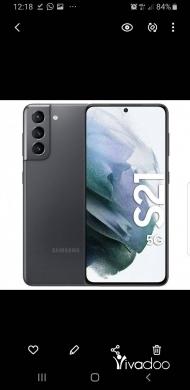 Phones, Mobile Phones & Telecoms in Nabatyeh - s21 5g 8gb ram 256 storage