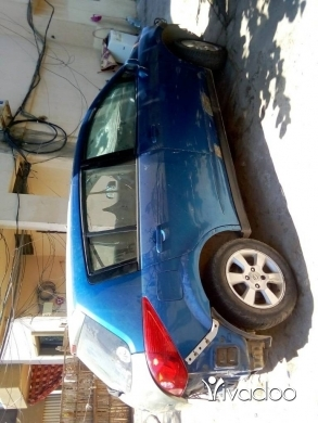 Car Parts & Accessories in Mina - للبيع نيسان تيدا انقاض