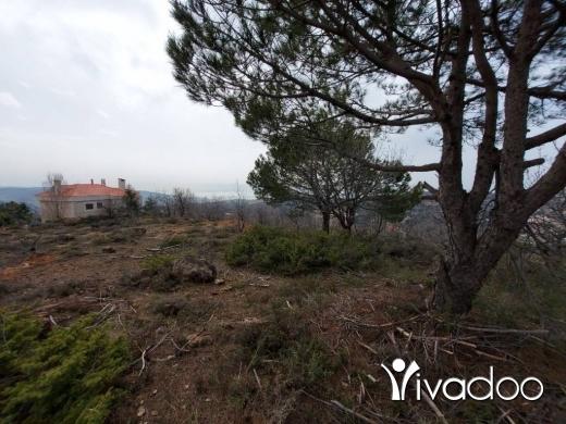 Land in Kfar Zebian - L08168- Land for Sale in Kfarzebian with Panoramic View - Cash!