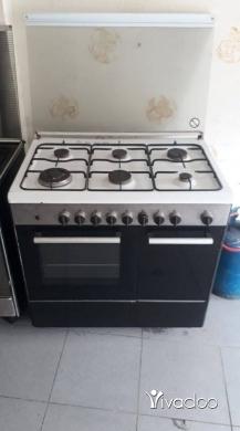 Appliances in Beirut City - فرن غاز ايطالي