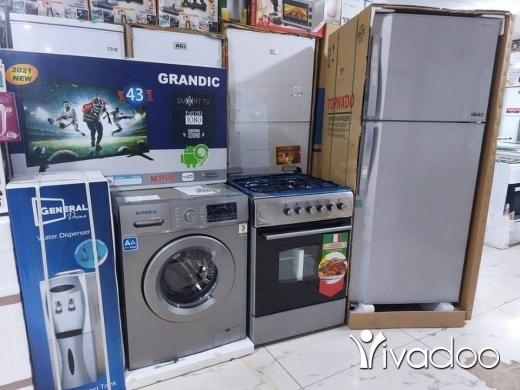 Appliances in Beirut City - أجهزة منزلية