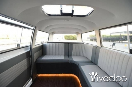 Vans, Trucks & Plant in Beirut City - Vintage vw t2 1979 special and clean
