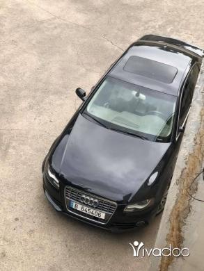 Audi in Sarba - Audi a4 sline