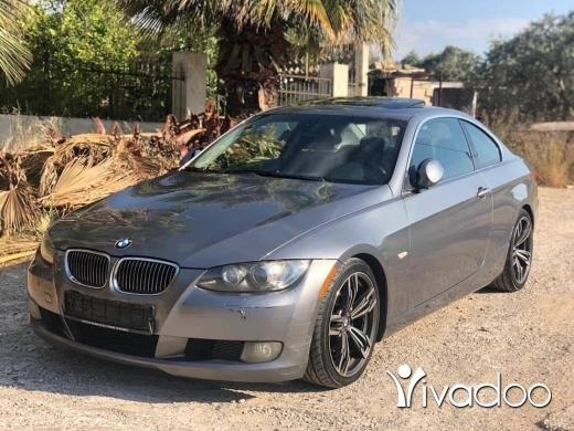 BMW in Tripoli - Bmw 328 elmaniyi