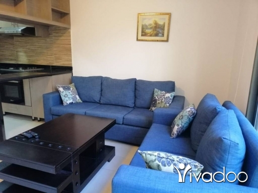 Apartments in Achrafieh - L07026 - Modern Furnished Apartment for Rent in Achrafieh - Cash