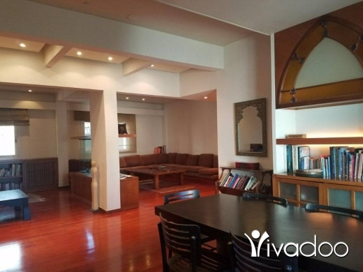 Apartments in Achrafieh - L05058- 2-Bedroom Very Well Designed Apartment For Rent in Sodeco - Cash!!
